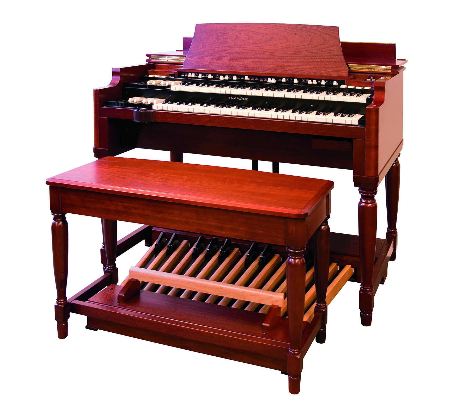New_Hammond_B3