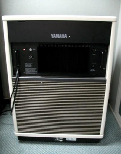 TM-1 Speaker Cabinet