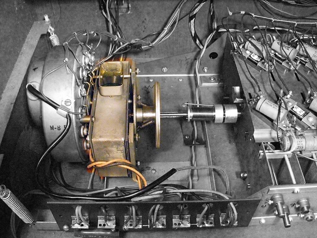 on hammond c3 wiring diagram